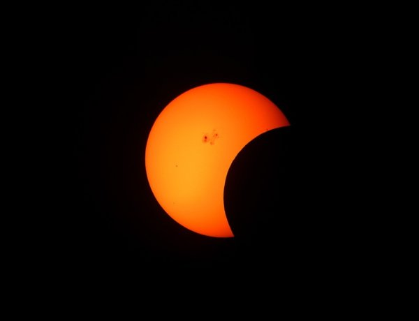 Know About the Solar Eclipse