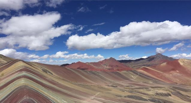 Rainbow Mountain - Peru: Visit The Land of the Incas
