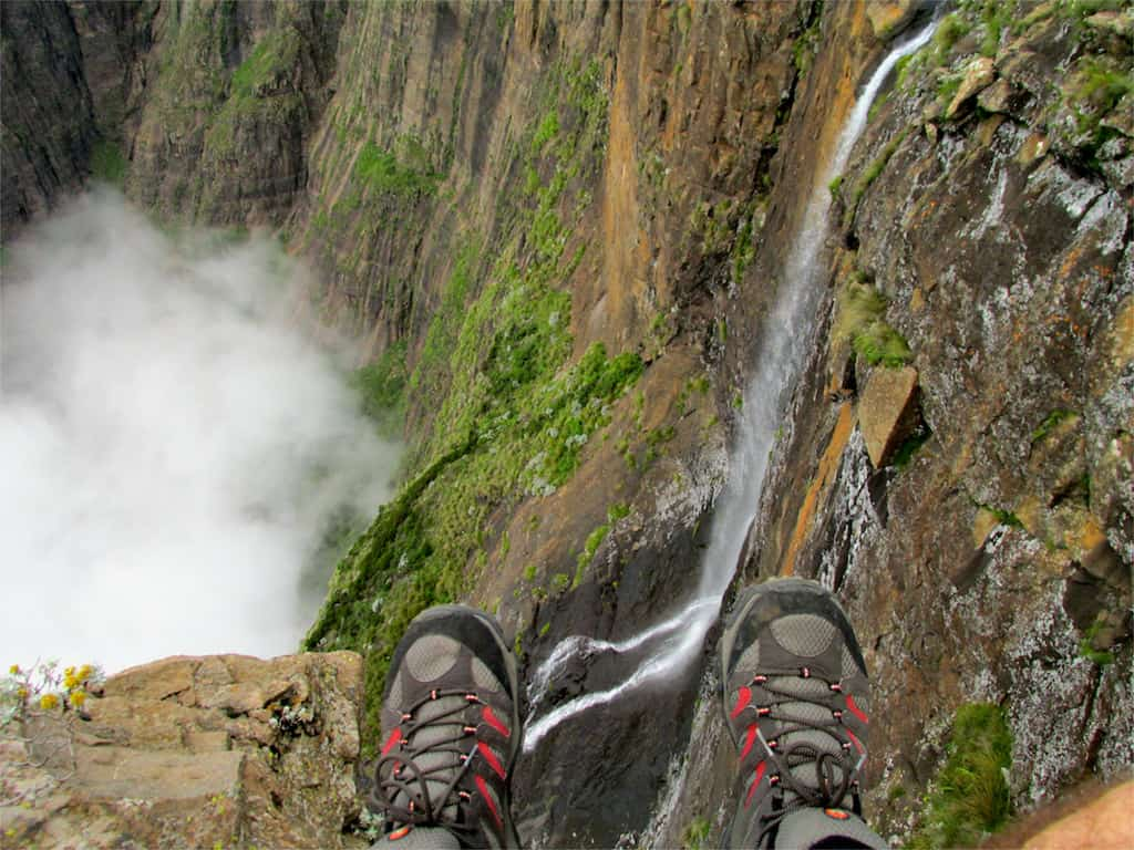 Tugela Falls, South Africa - Top Waterfalls in the World