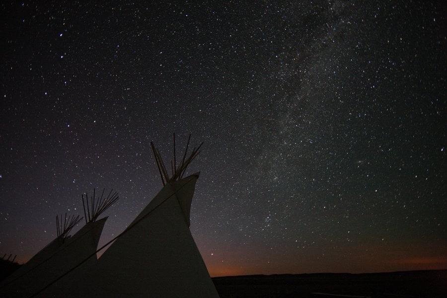 Grasslands National Park - Most Breathtaking National Parks in Canada
