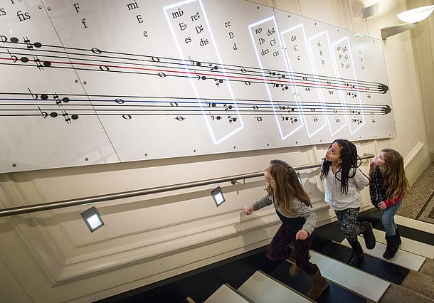 House of Music - Best Places to Visit in Vienna