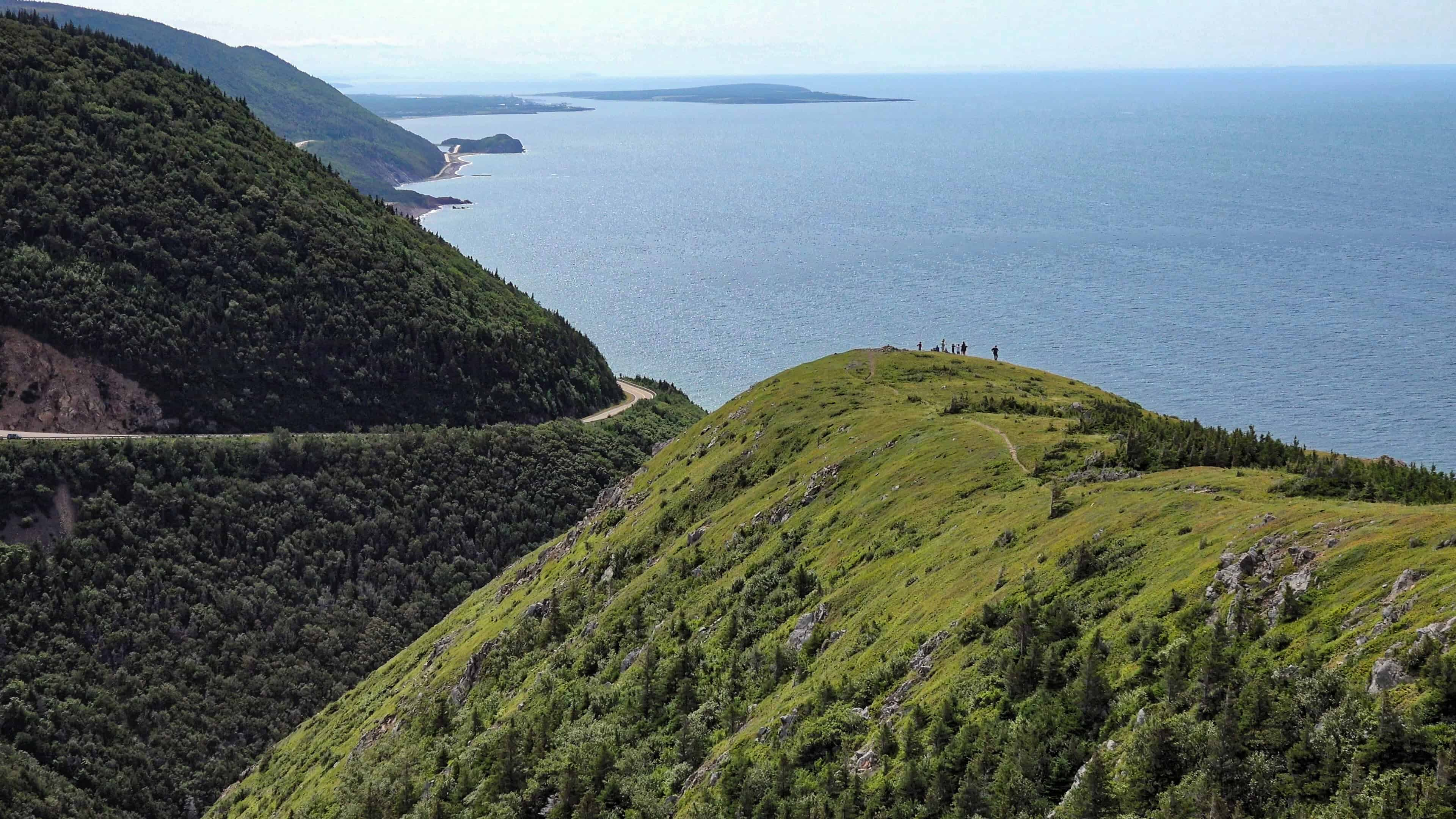 Cape Breton Highlands National Park - Most Breathtaking National Parks in Canada