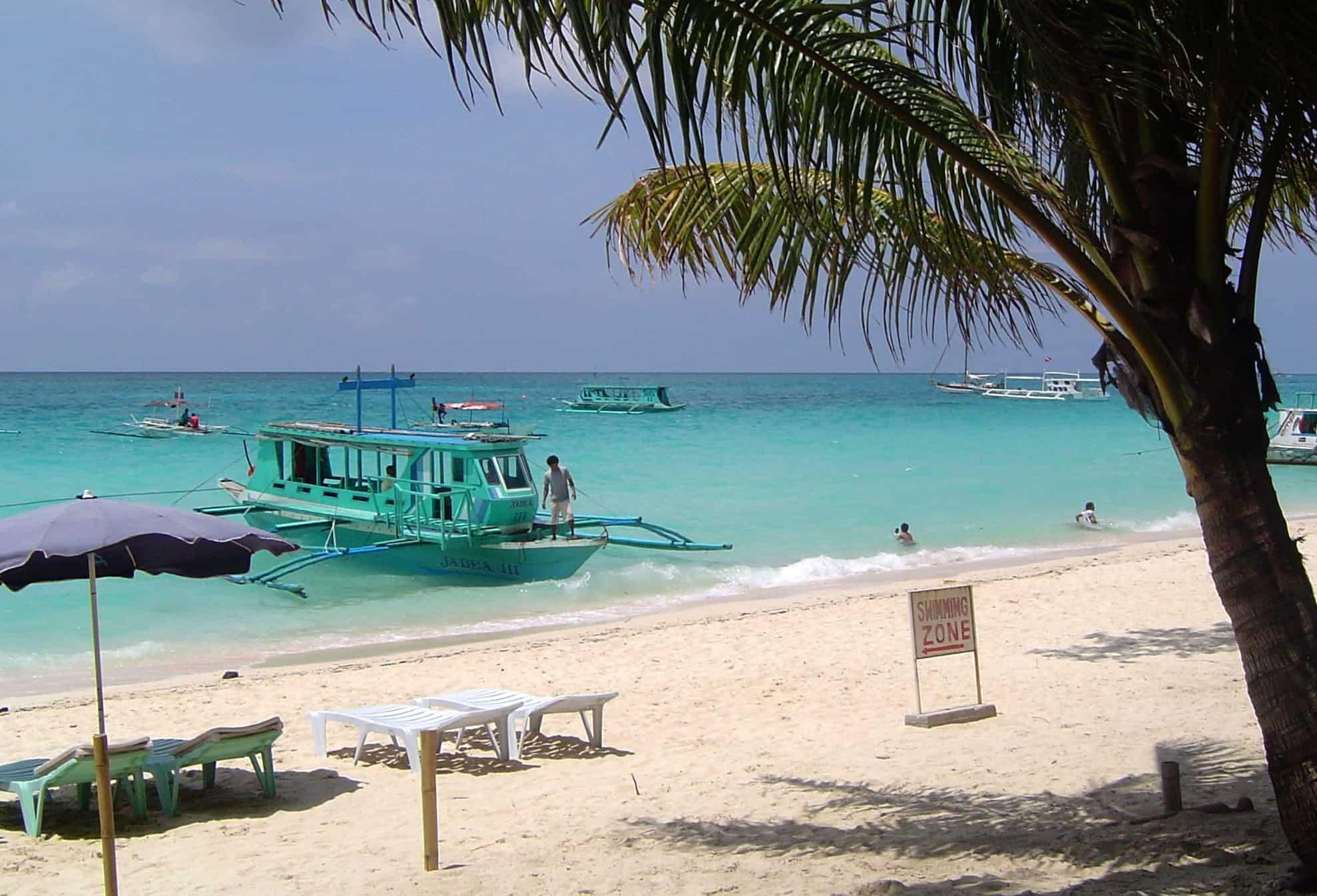 Boracay, Aklan - Family Destinations in the Philippines