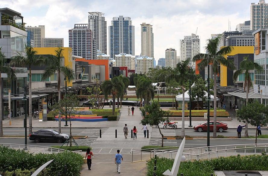Manila - Family Destinations in the Philippines
