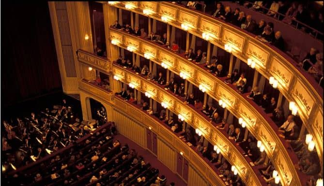 Vienna State Opera House - Best Places to Visit in Vienna
