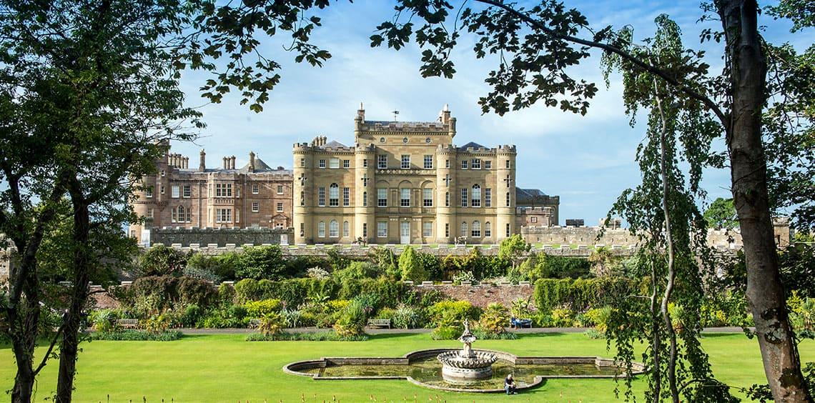 Culzean Castle, Scotland - Best Castle Hotels in Europe