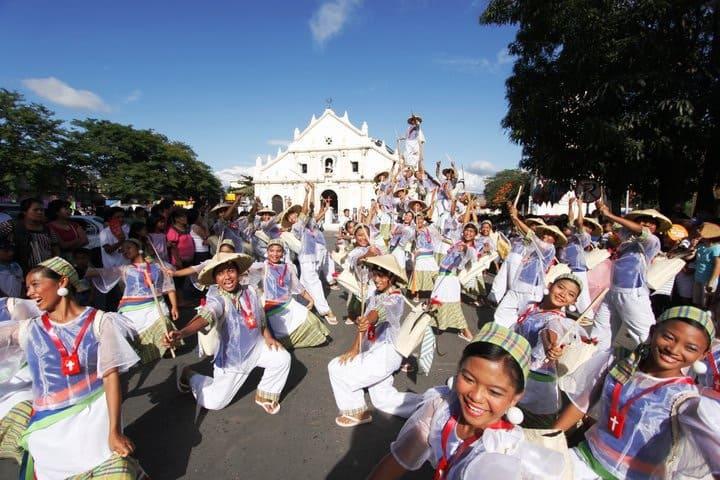 Viva Vigan - Top Festivals in the Philippines