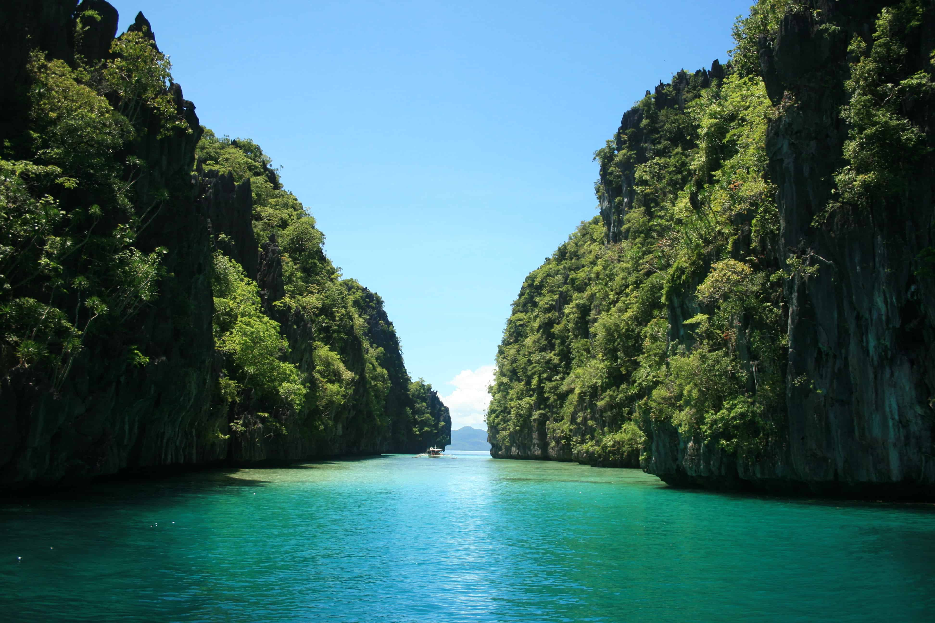 El Nido, Palawan - Family Destinations in the Philippines