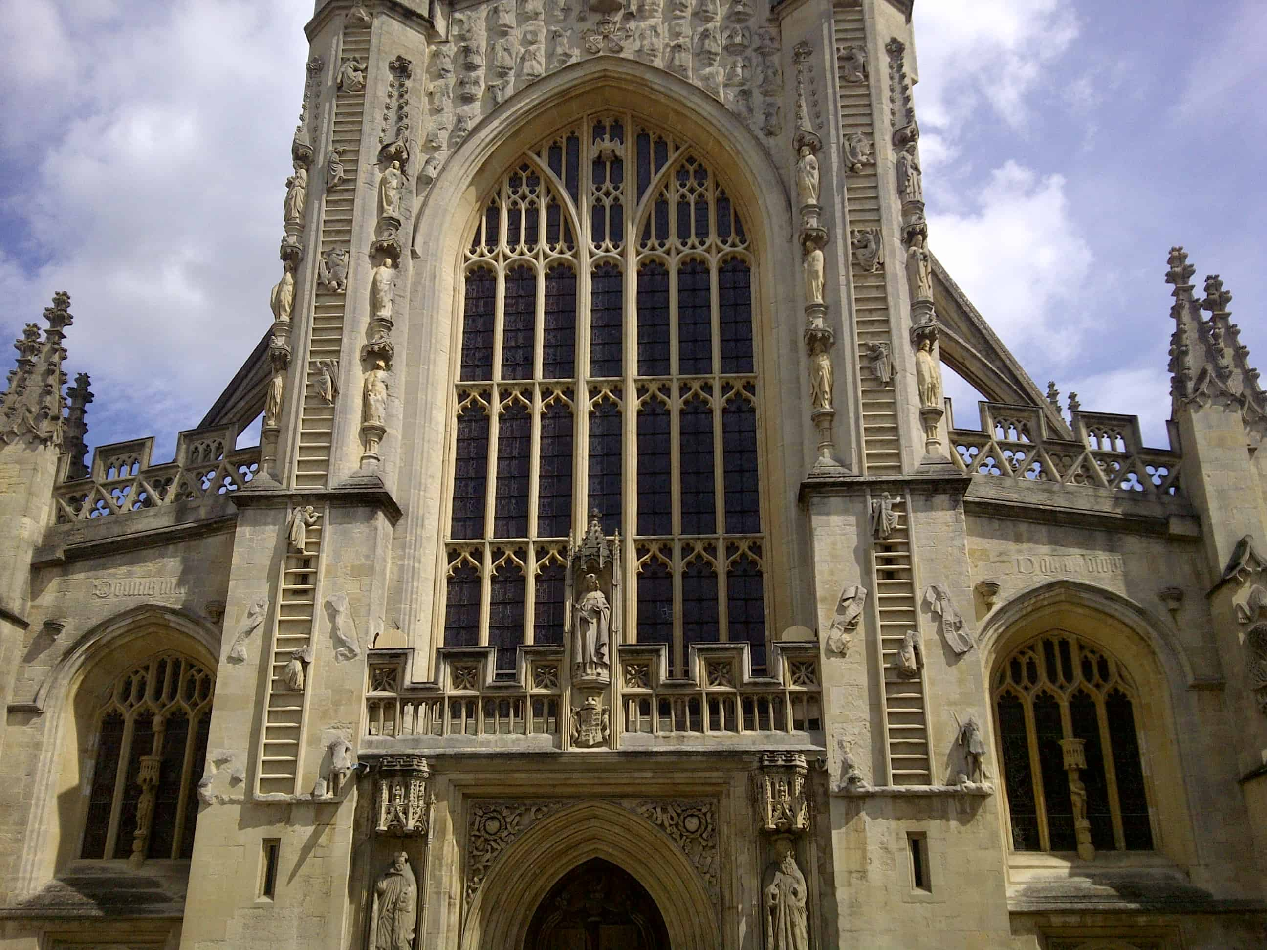 Bath, Somerset - Best Day Trips from London