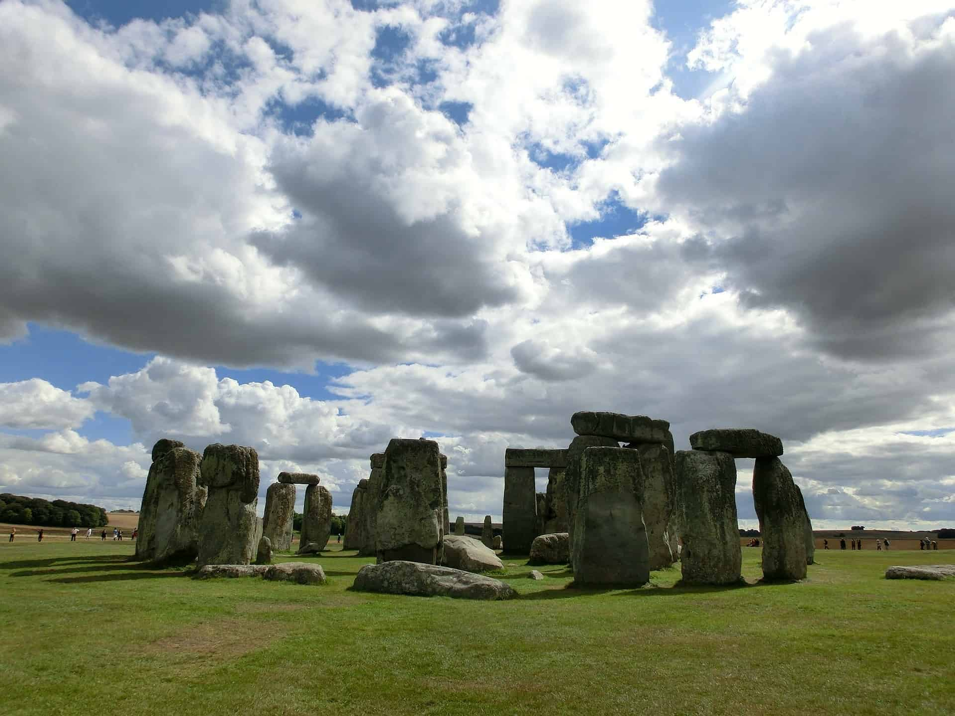 Stonehenge, Wiltshire - Best Day Trips from London
