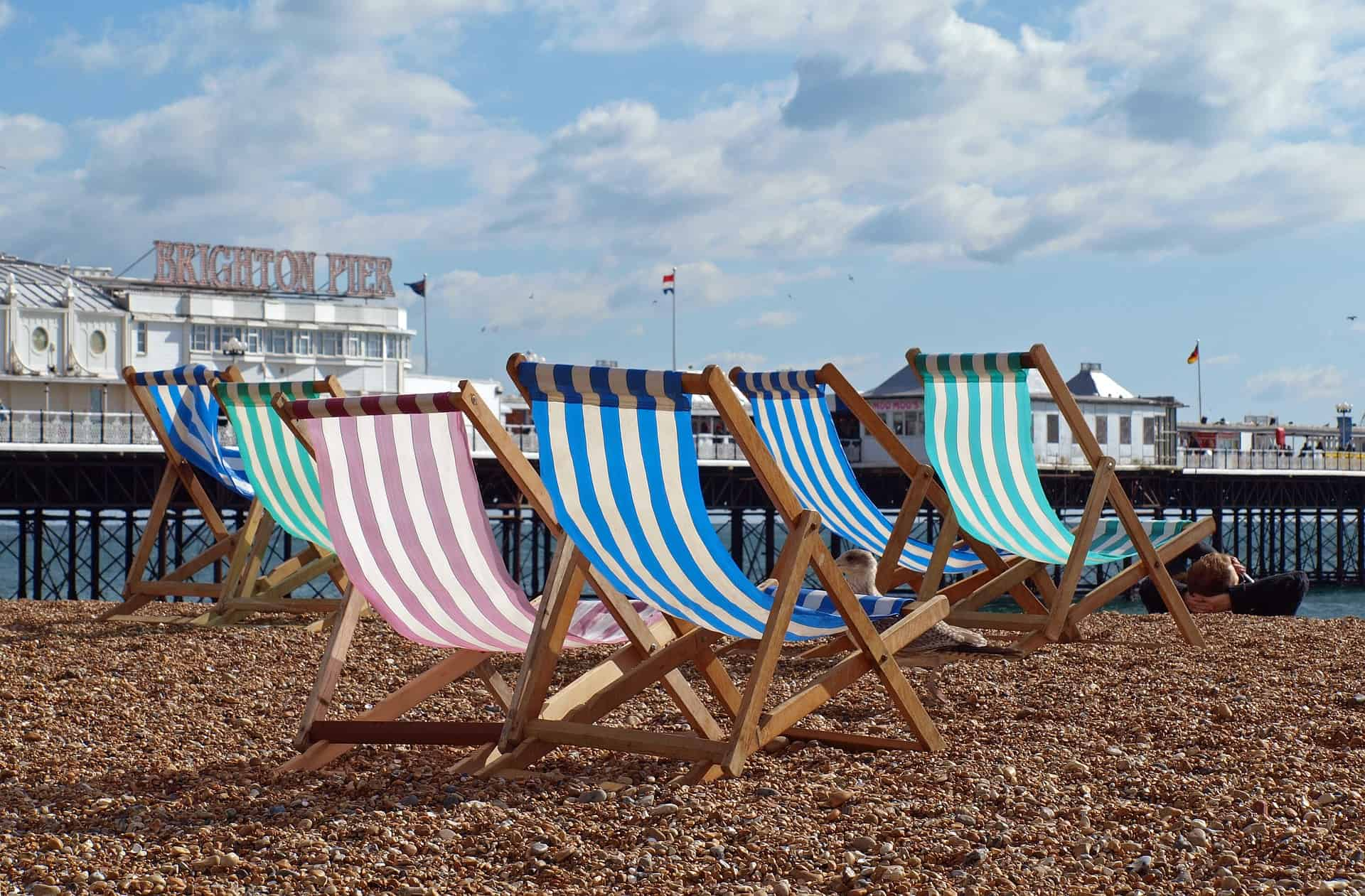 Brighton, Sussex - Best Day Trips from London