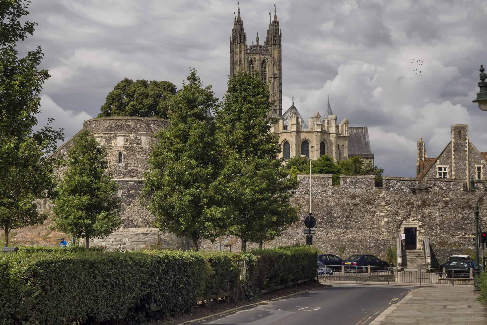 Canterbury, Kent - Best Day Trips from London