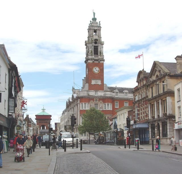 Colchester, Essex - Best Day Trips from London
