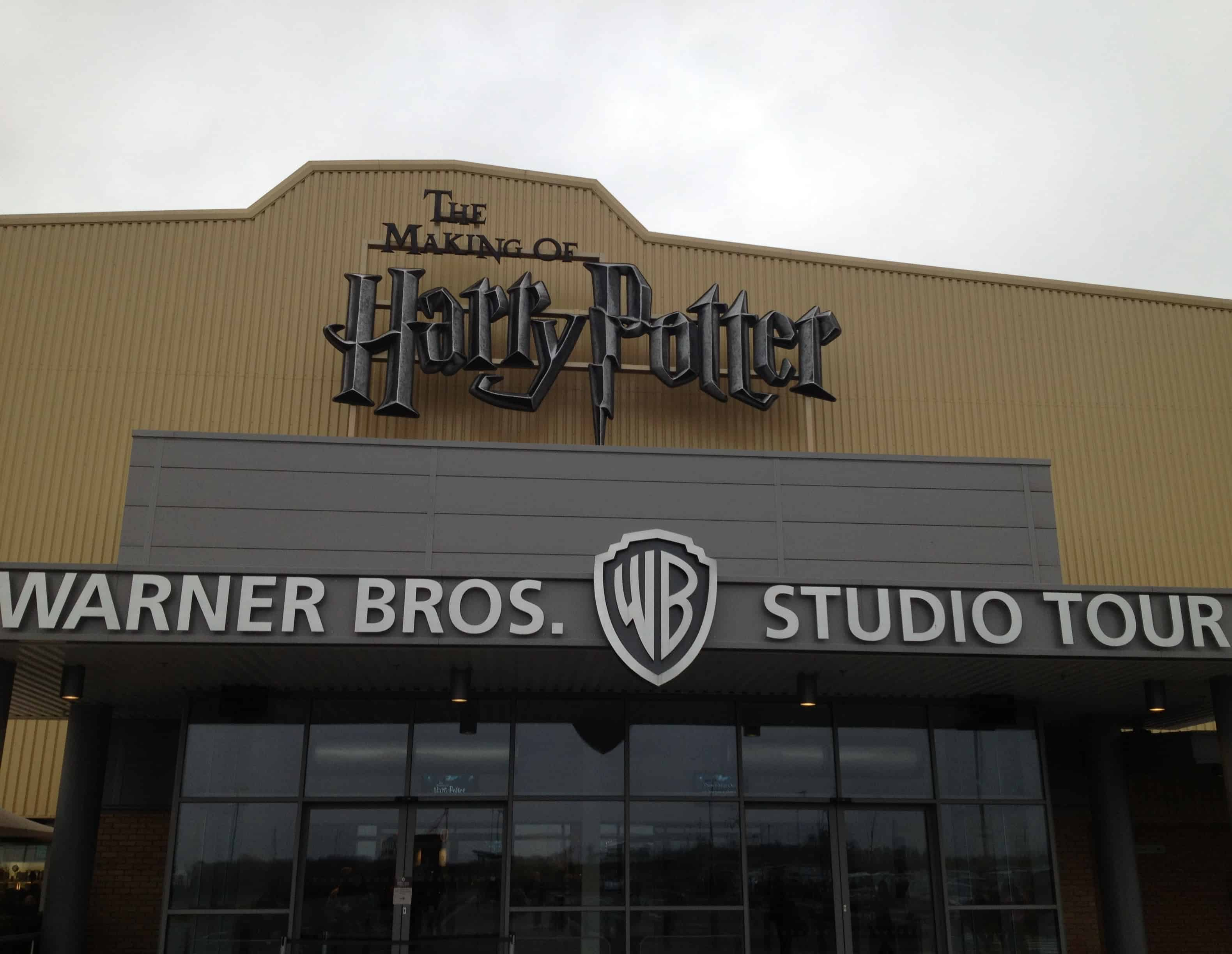 Harry Potter Set Tour, Watford - Best Day Trips from London