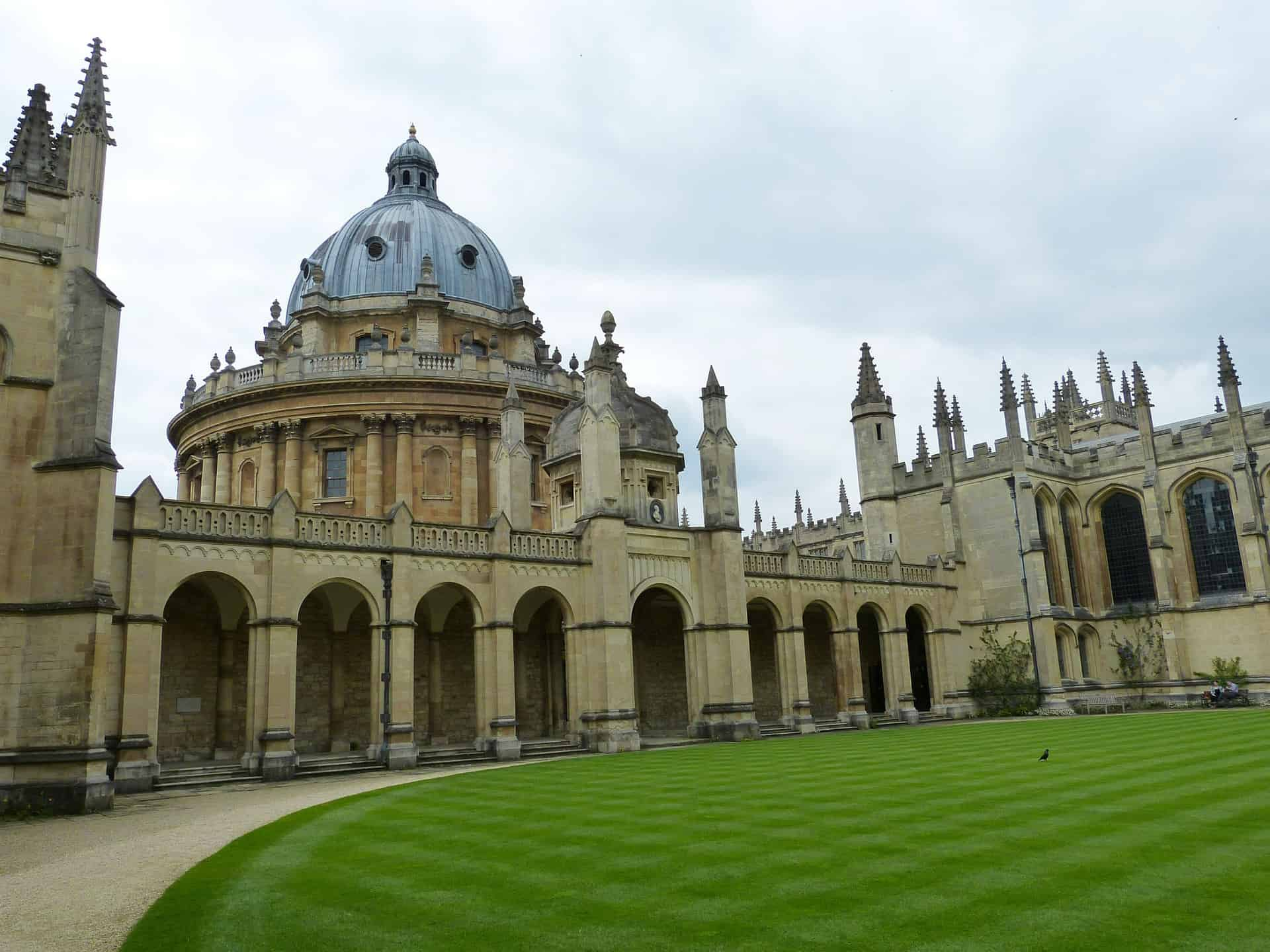 Oxford, Oxfordshire - Best Day Trips from London