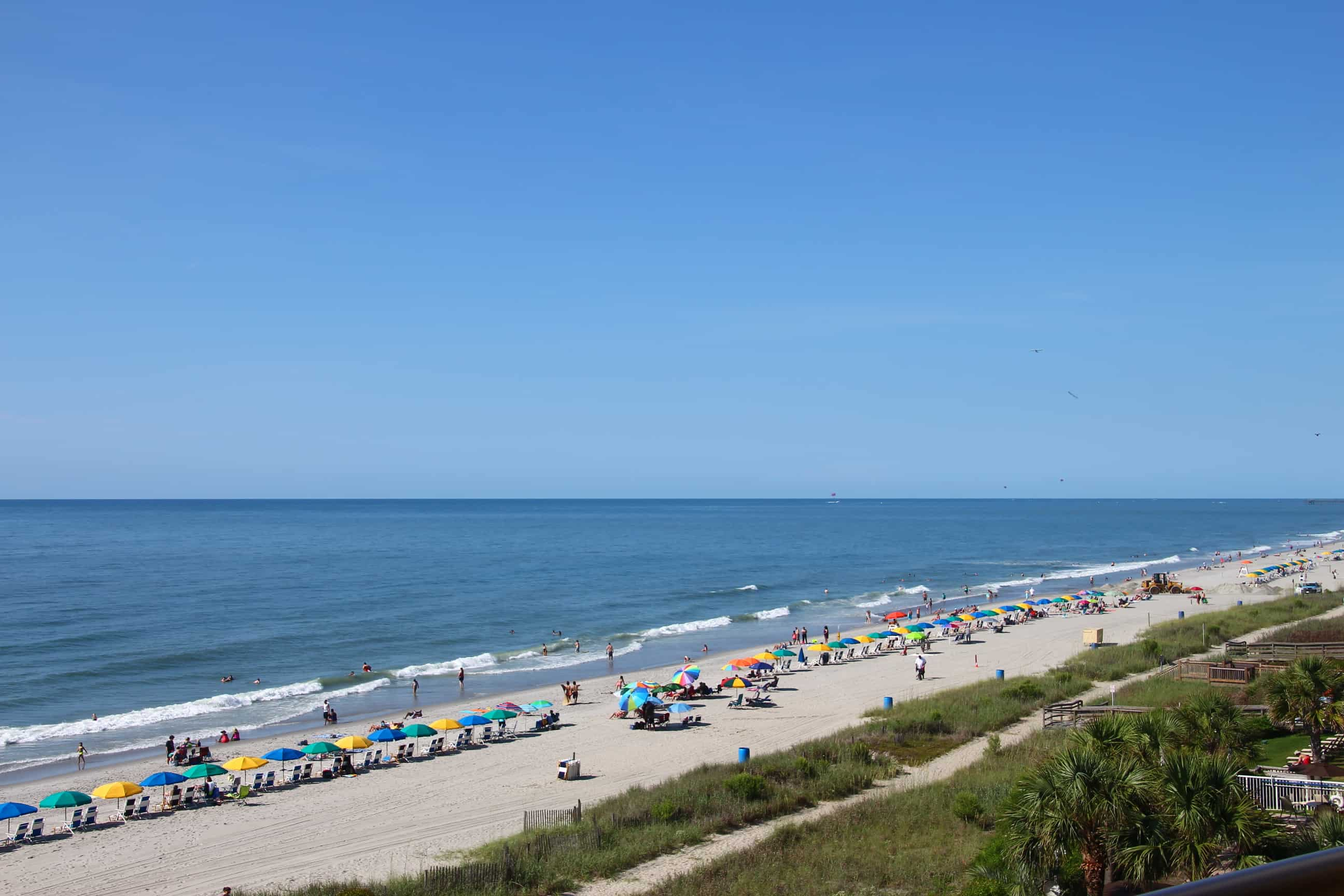 Myrtle Beach - Best Things to Do in South Carolina