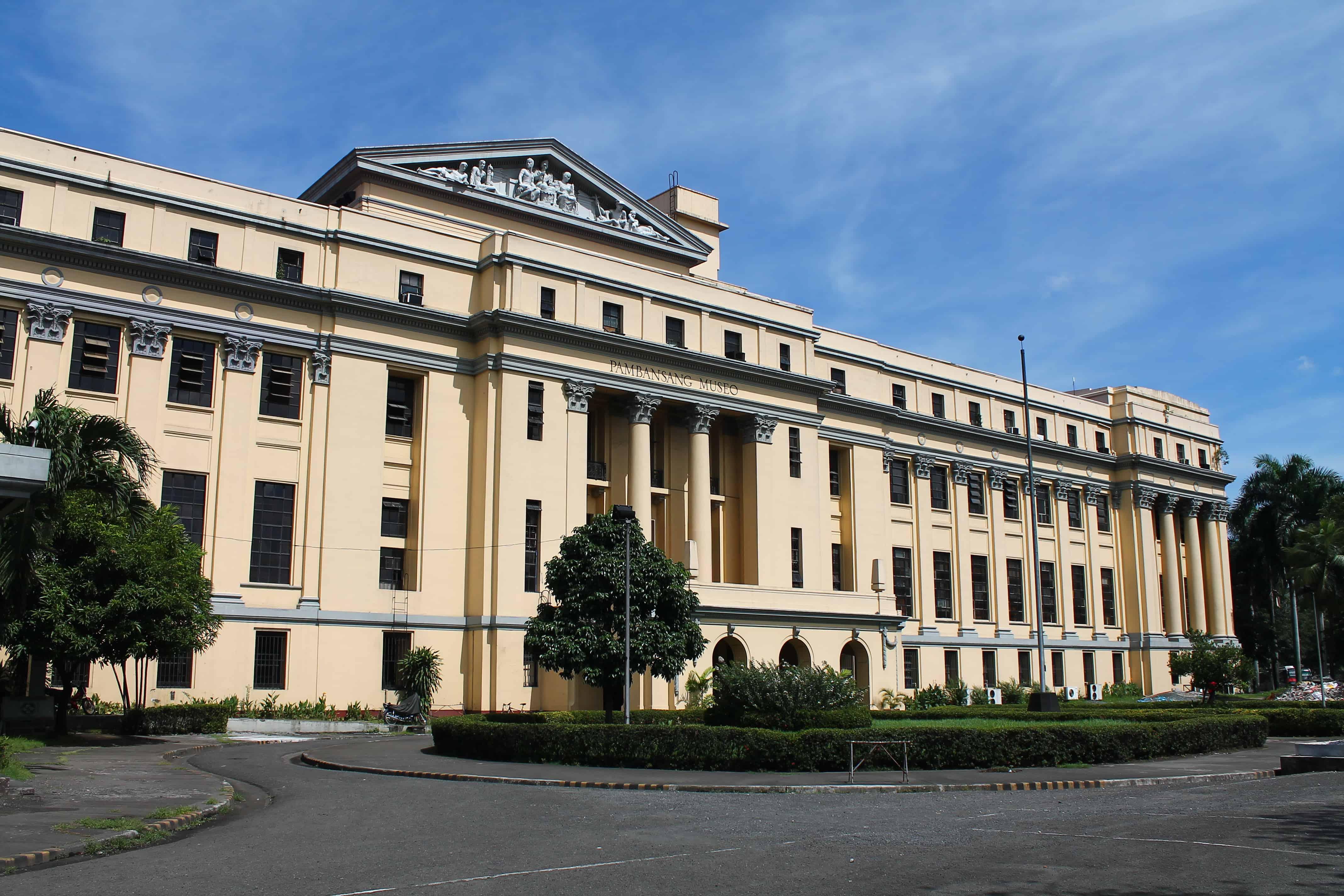 National Museum - Manila, Philippines
