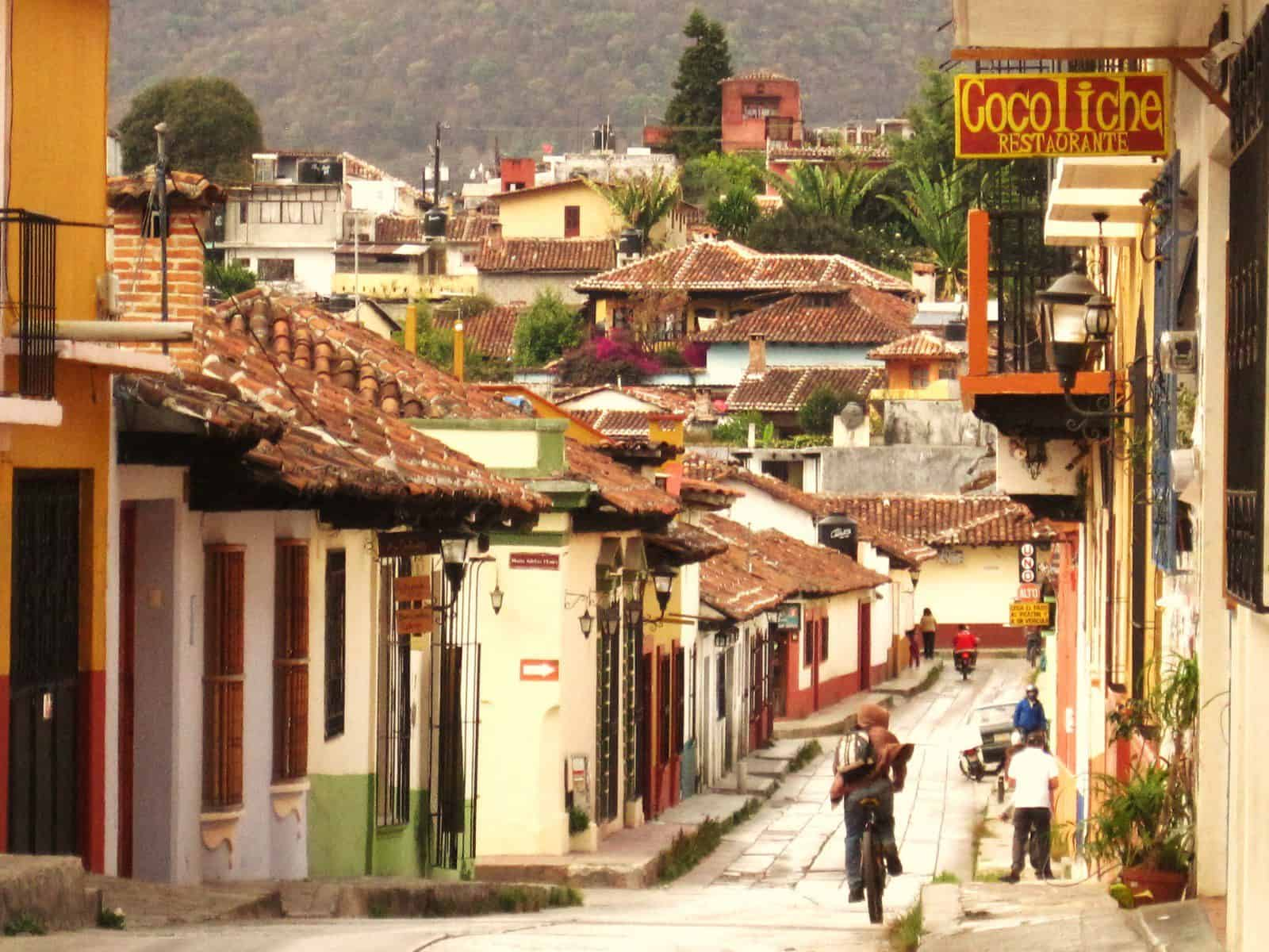 San Cristobal - Off the Beaten Path in Mexico