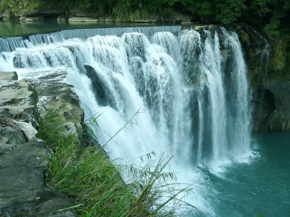Shifen Waterfall, Taiwan - Top Waterfalls in the World