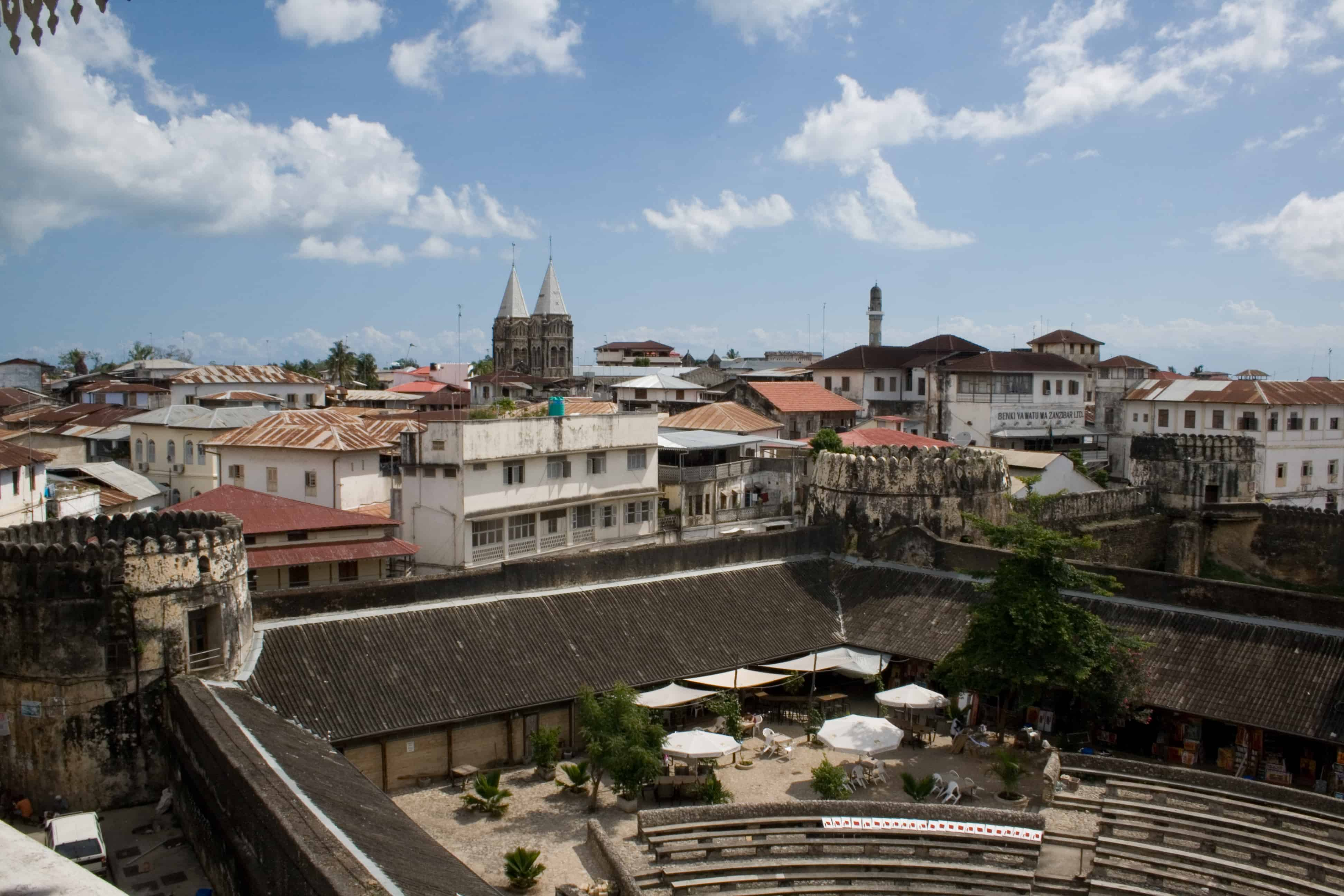 Stone Town - Things to Do & See in Zanzibar