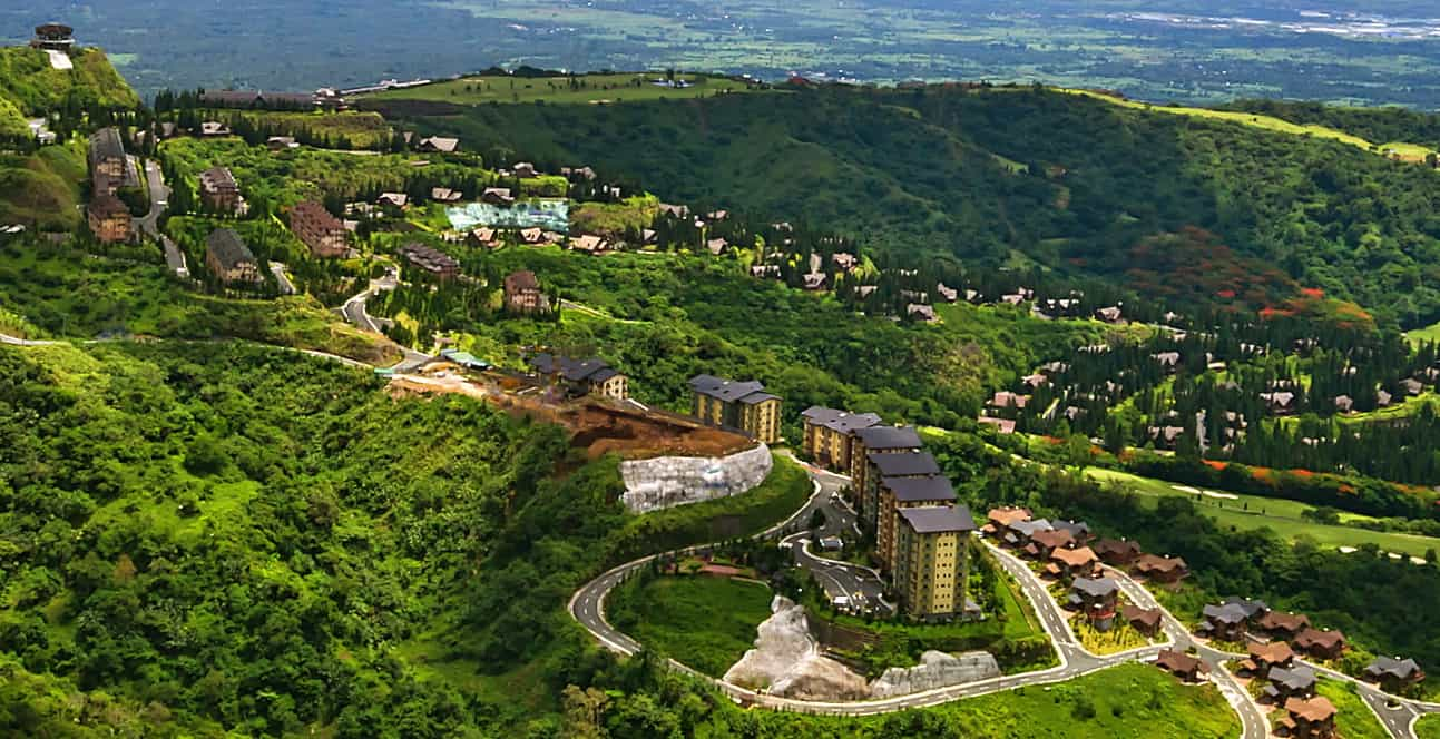 Tagaytay City, Cavite - Family Destinations in the Philippines