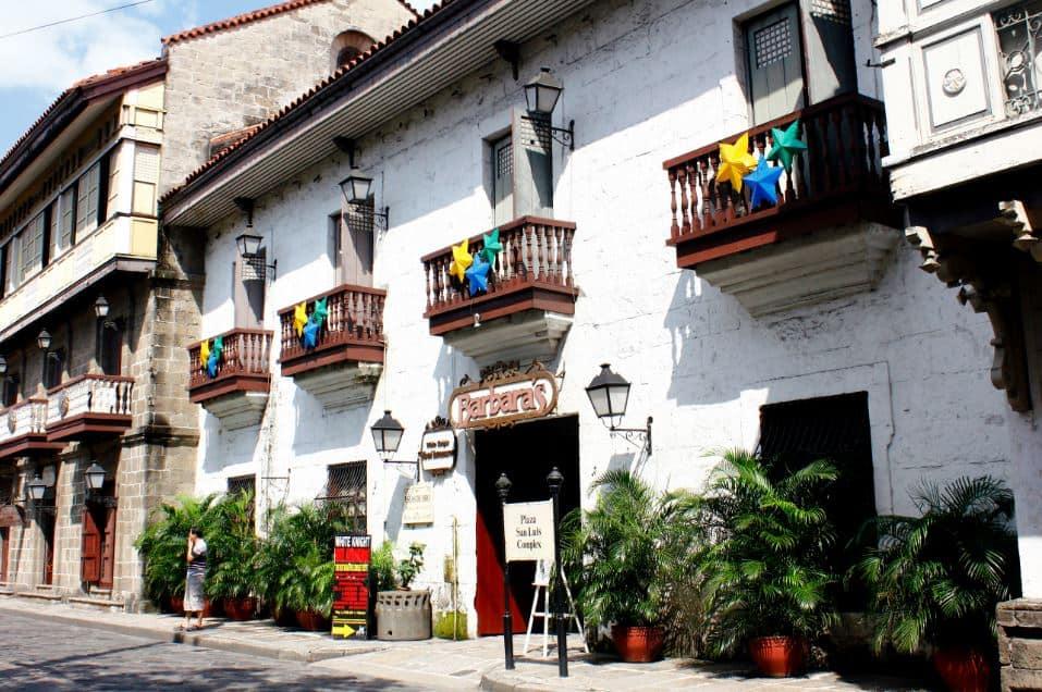 Barbara's Heritage Restaurant - Manila, Philippines