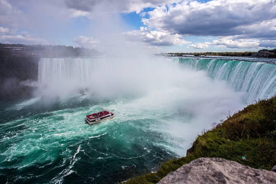 Niagara Falls - Top Waterfalls in the World