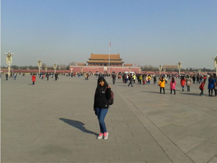 Tiananmen Square - Best Things to Do in Beijing