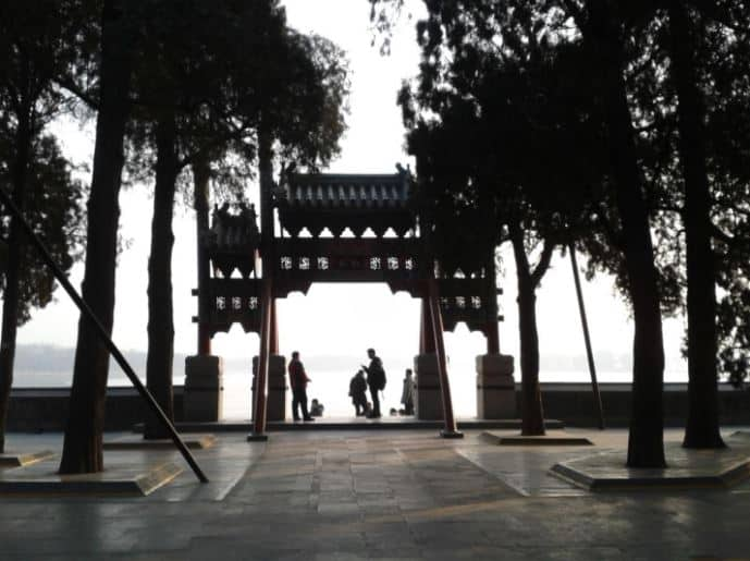 The Summer Palace - Best Things to Do in Beijing