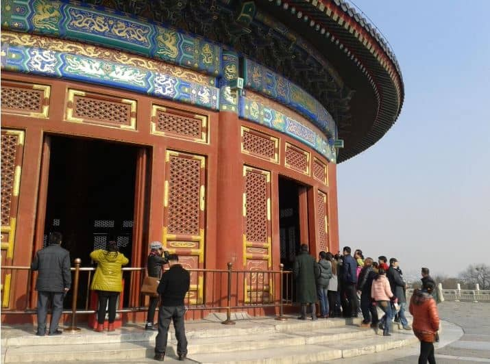 The Temple of Heaven - Best Things to Do in Beijing