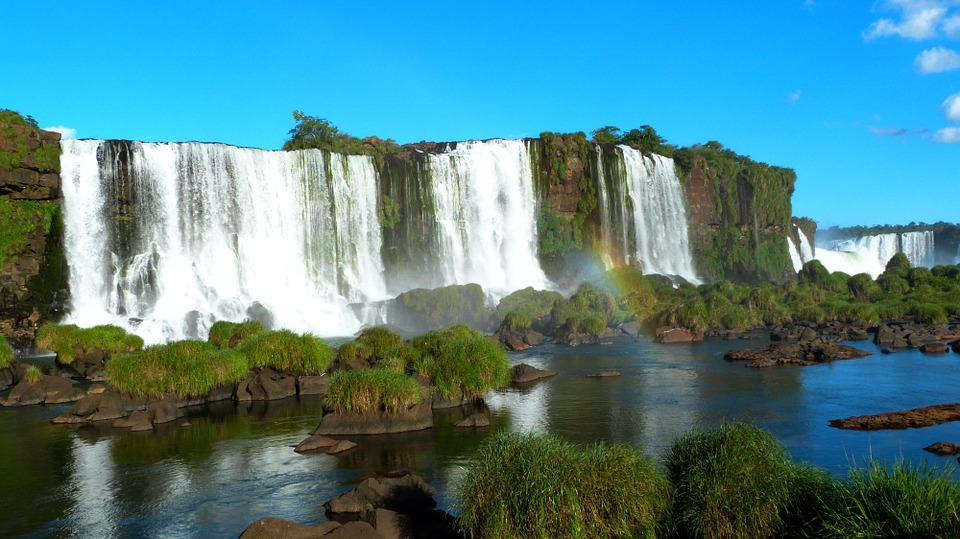 Iguazu Falls - Top Waterfalls in the World