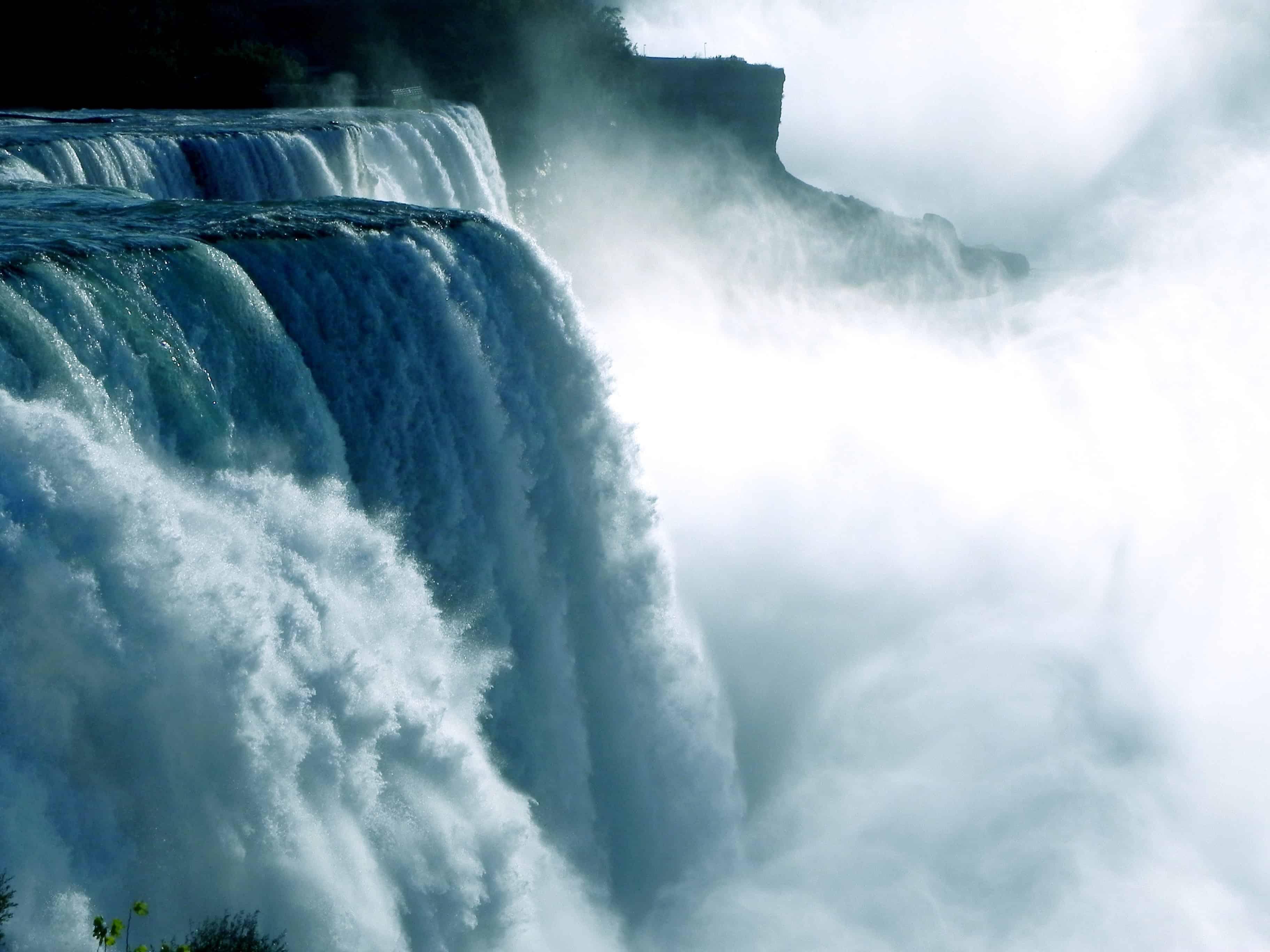 Large Waterfall, Croatia - Top Waterfalls in the World