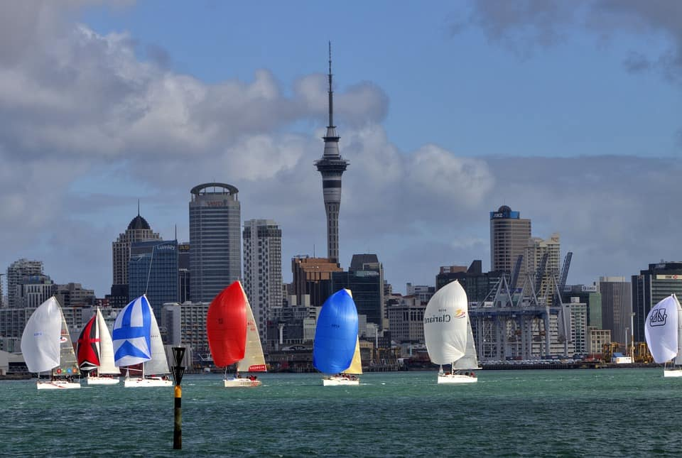 Auckland Harbor Best things to do in Auckland