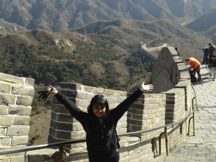 Great Wall of China - Best Things to Do in Beijing
