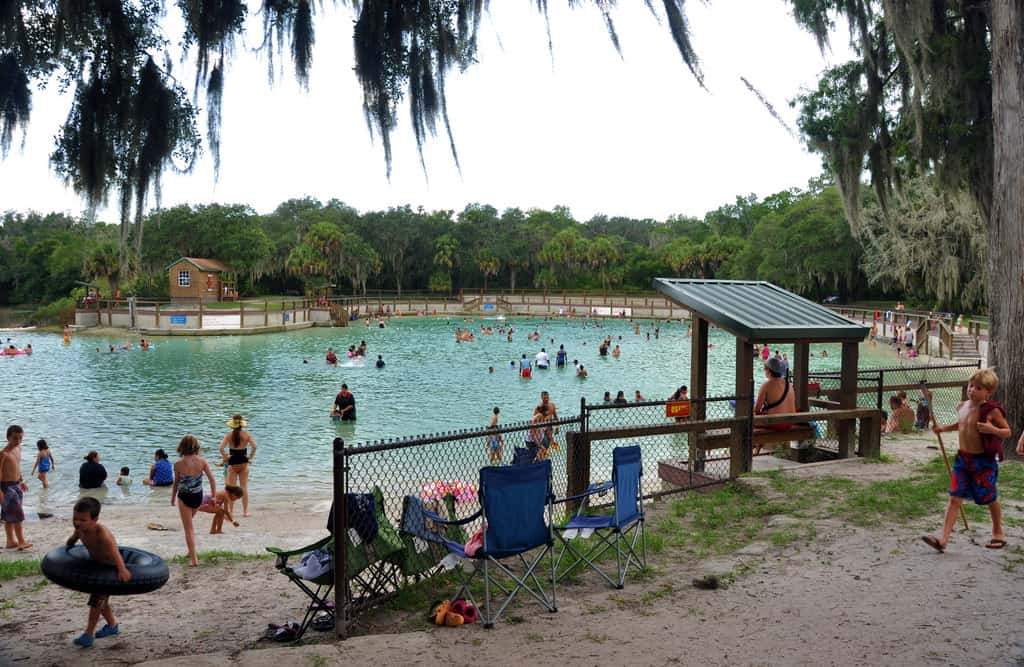Lithia Springs Regional Park  - Best Things to Do in Florida with Kids