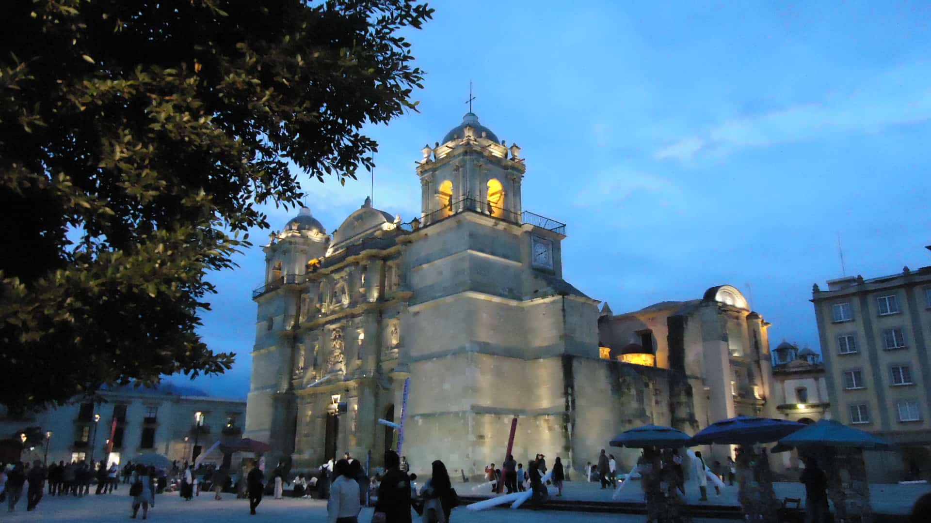Oaxaca - Off the Beaten Path in Mexico