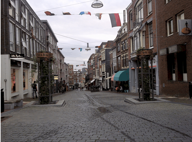 Netherlands Street