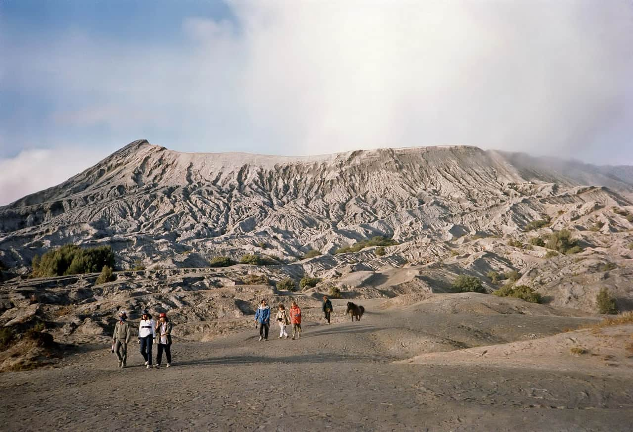 Bromo Tengger Semeru National Park - Best Things to Do in Indonesia