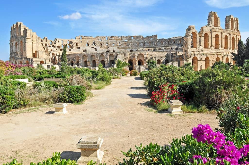 Tunisia Holiday