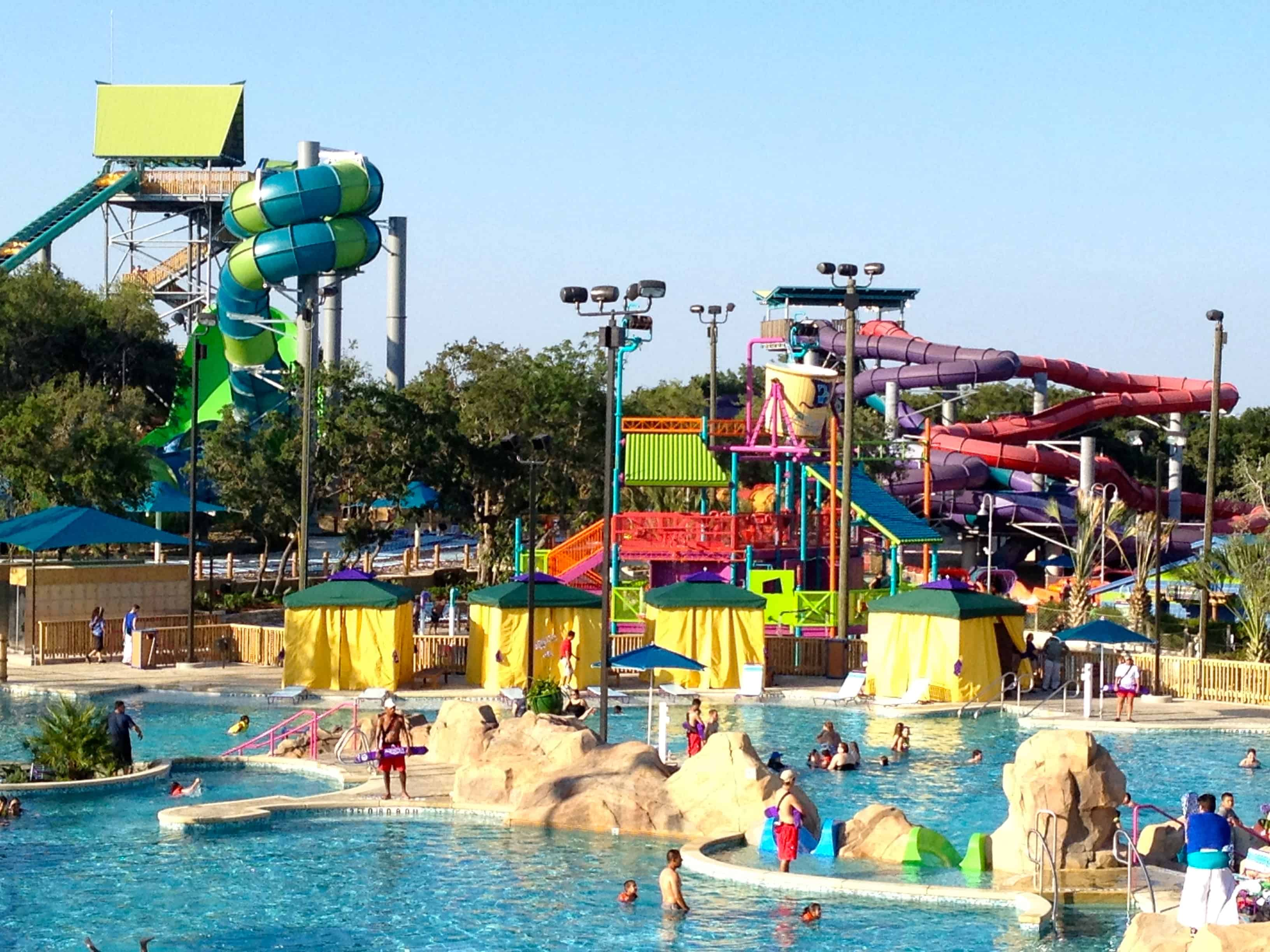 Aquatica, Orlando - Best Waterparks in the World
