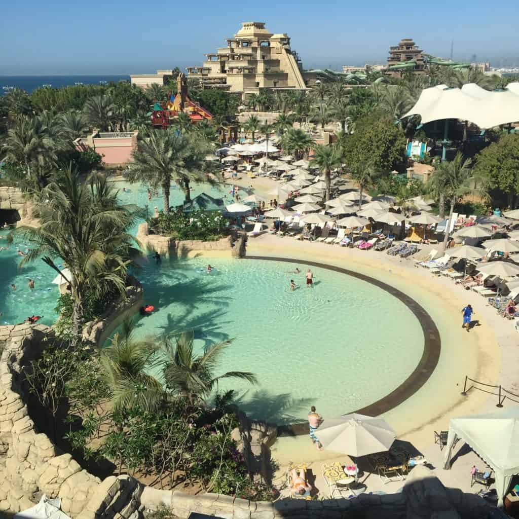 Aquaventure Waterpark, Atlantis - Best Waterparks in the World