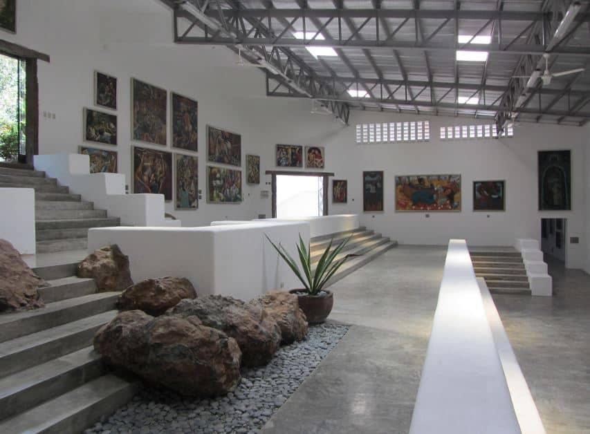 Pinto Art Museum - Manila, Philippines