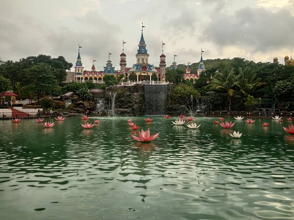 Imagica Water Park, India