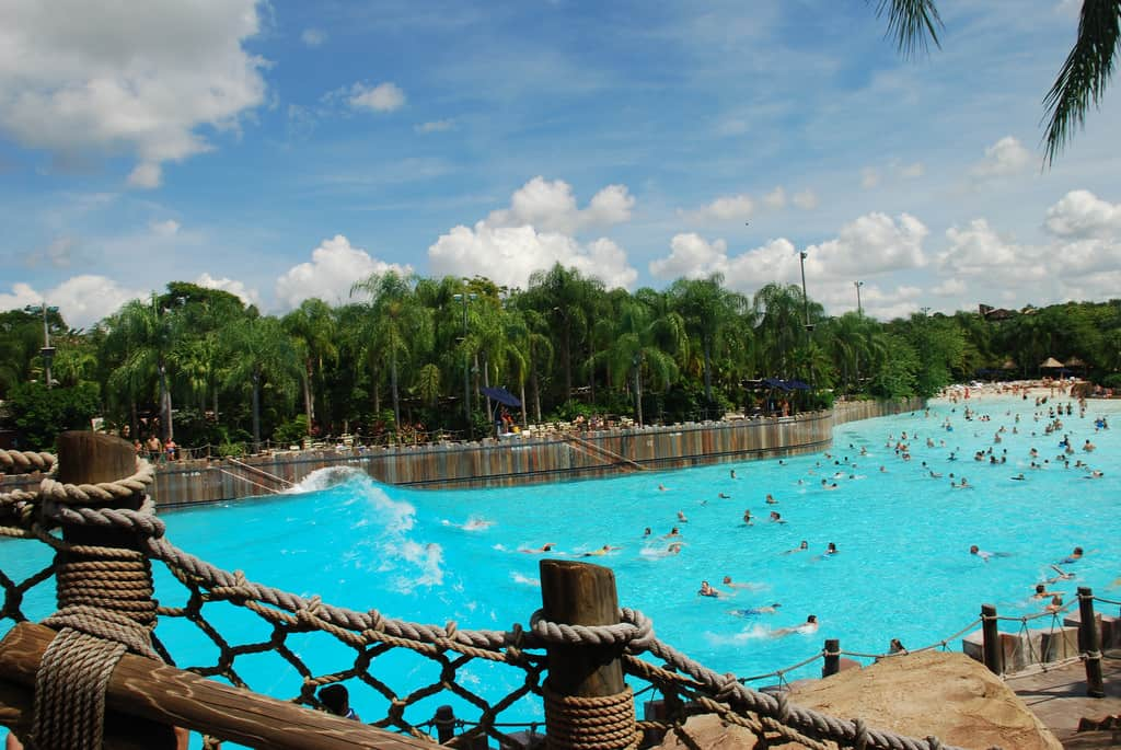 Typhoon Lagoon - Best Waterparks in the World
