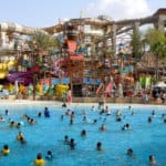 Best 24 Waterparks in the World