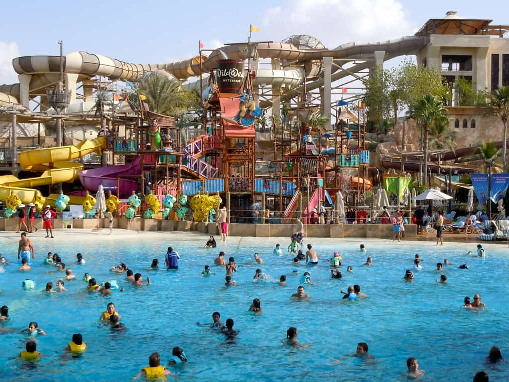 Wild Wadi Waterpark - Best Waterparks in the World