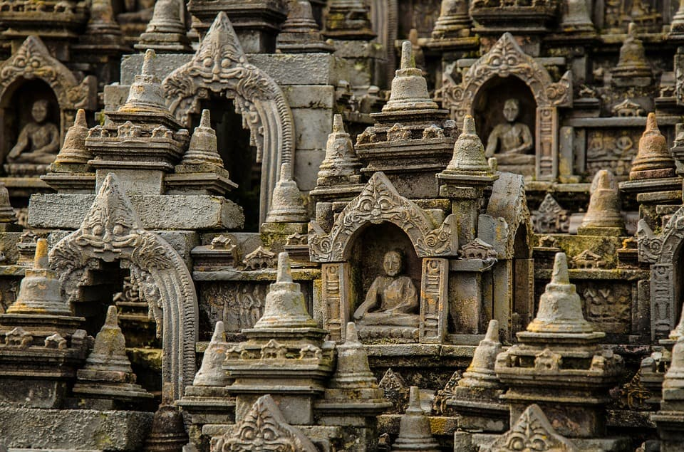 Borobudur Temple - Best Things to Do in Indonesia