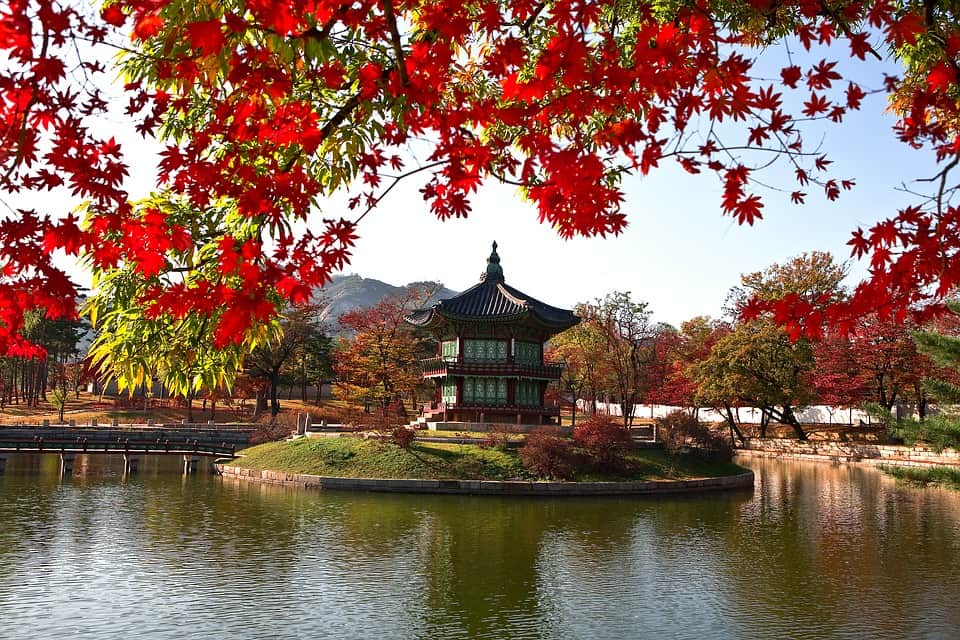 Family-friendly Places to Visit in Seoul