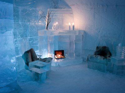 Sorrisniva Igloo Hotel - Best Ice Hotels in The World