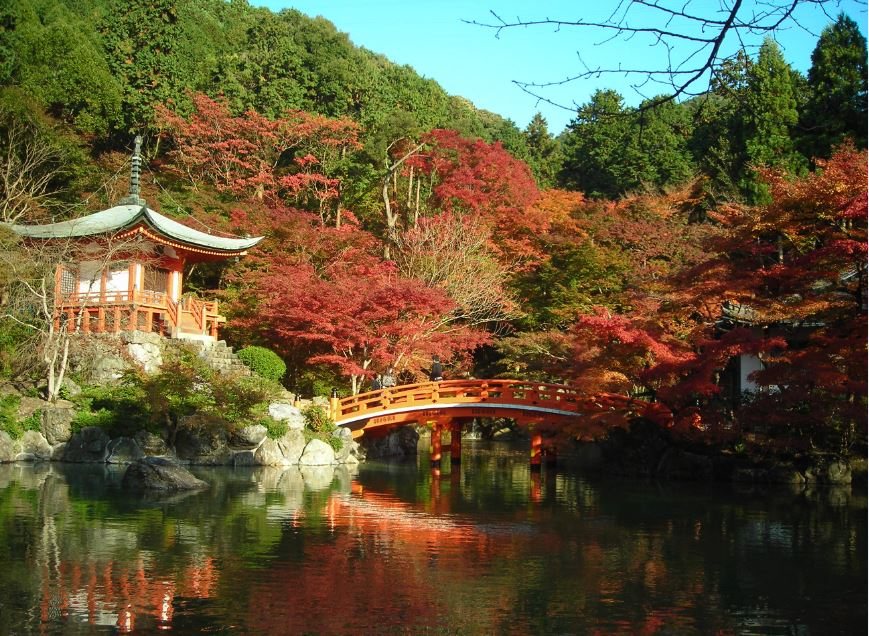 Kyoto, Japan  - Bucket List Travel Ideas